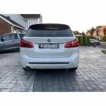 BMW Active Tourer 2 Reverse Camera
